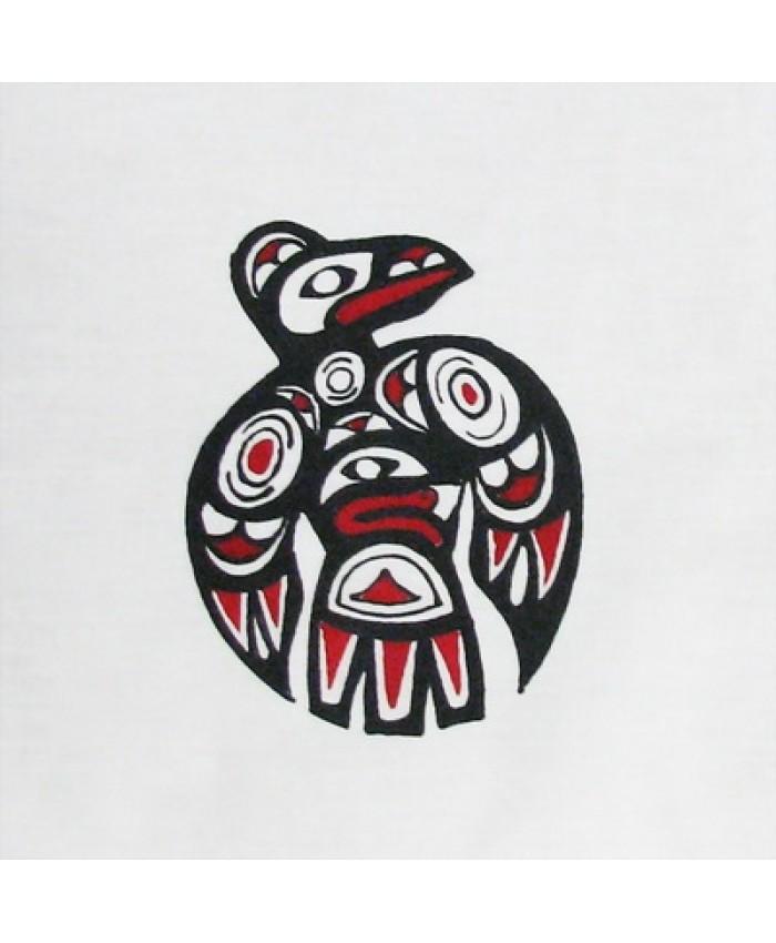 N.W. Indian- Raven