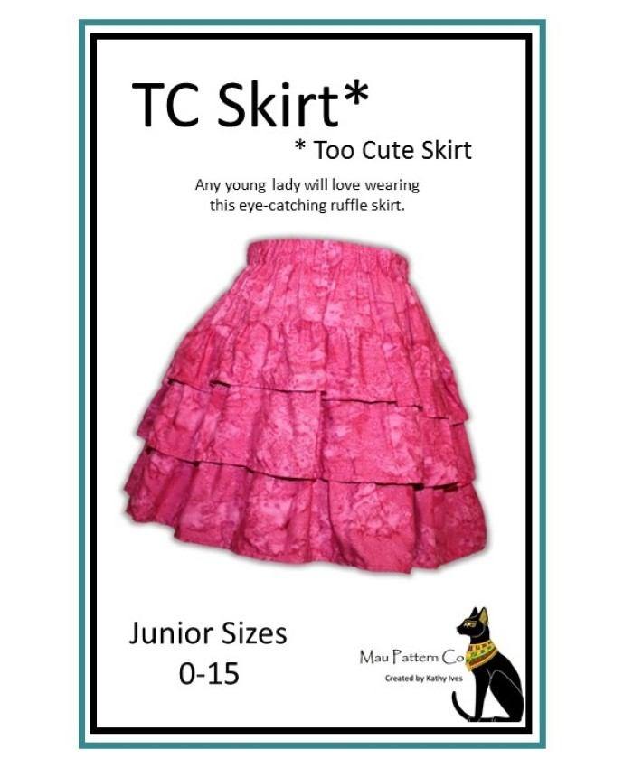 TC Junior Skirt