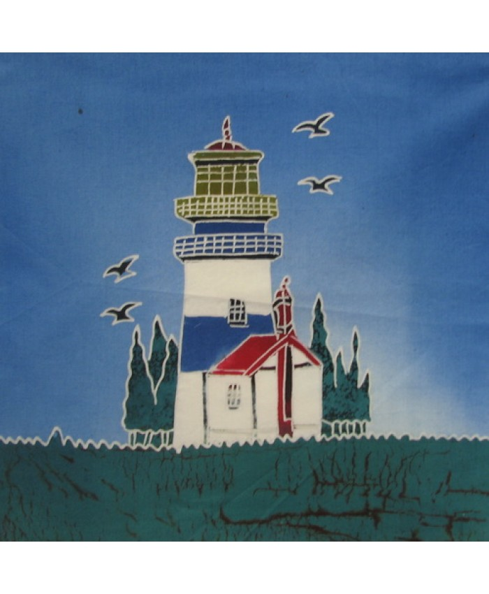 12 inch-2nd Lighthouse A