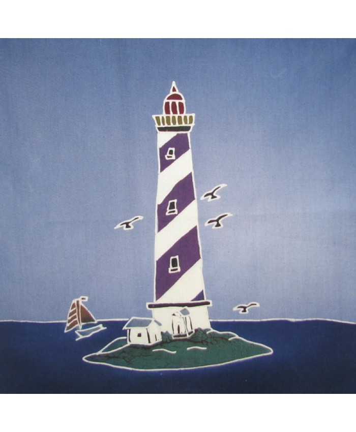 12 inch-2nd Lighthouse C