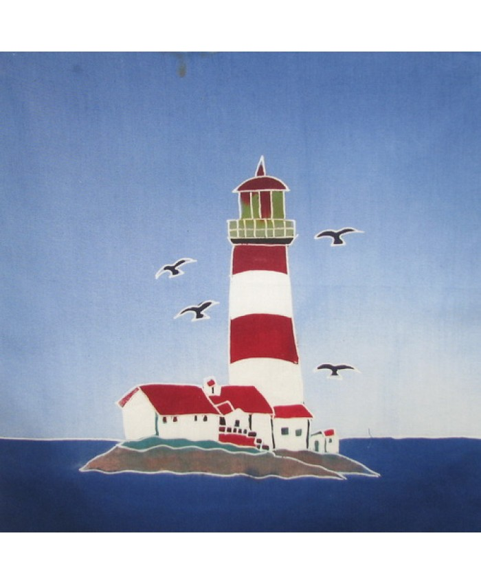 12 inch-2nd Lighthouse D
