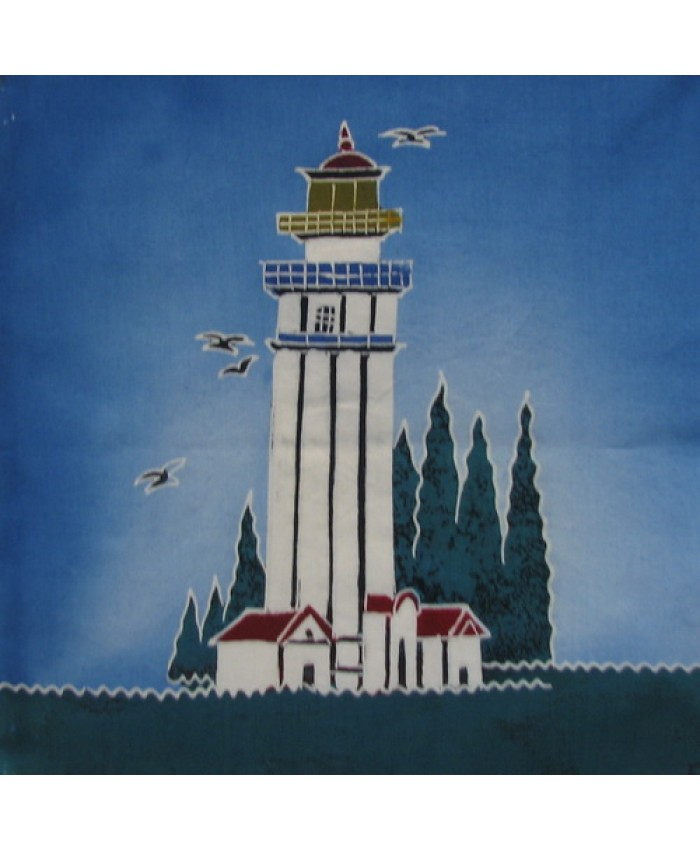 12 inch-2nd Lighthouse F