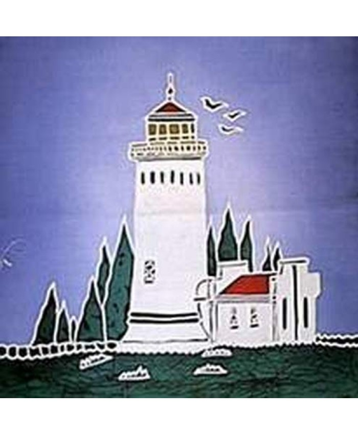 12 Inch Lighthouse E