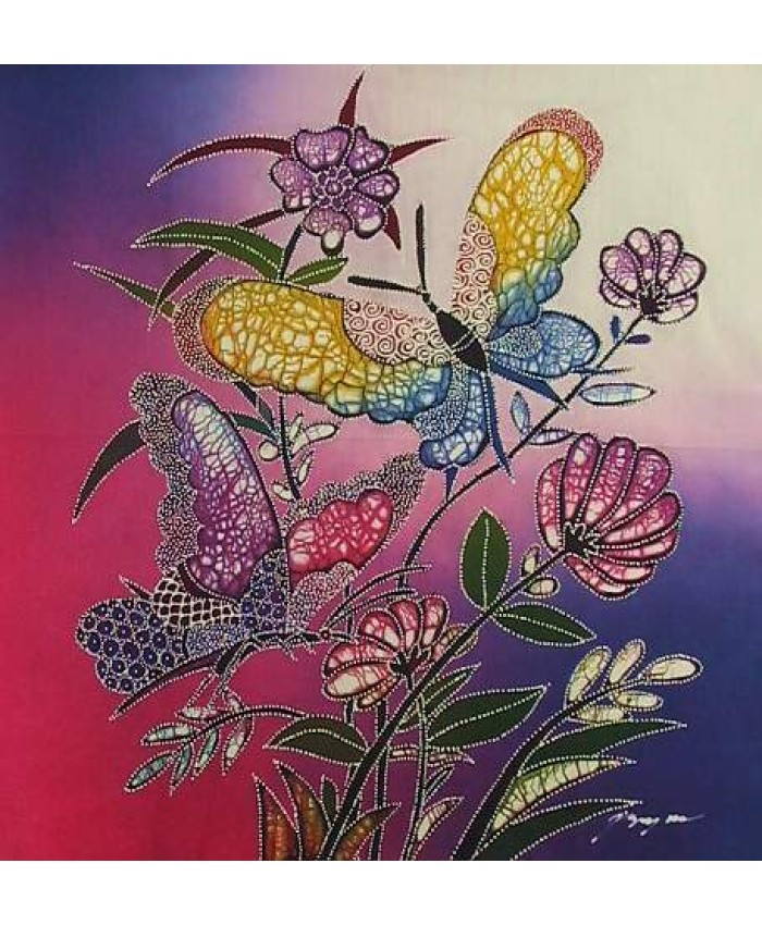 Enchanted Butterflies