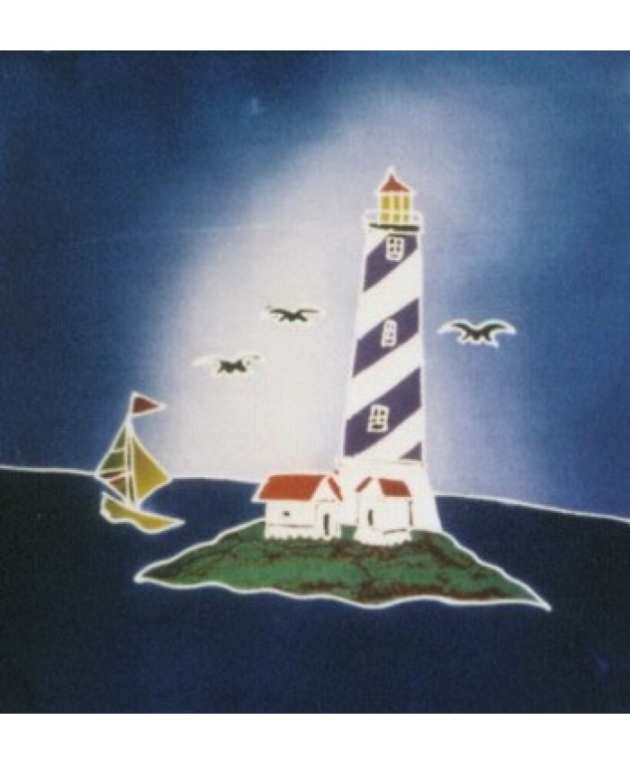 12 Inch Lighthouse C