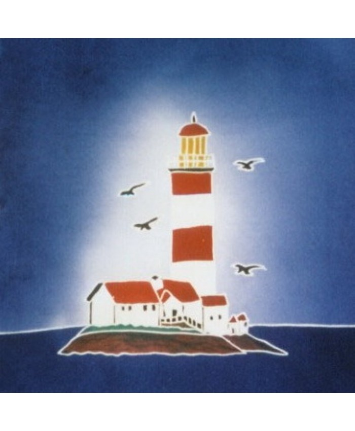 12 Inch Lighthouse D