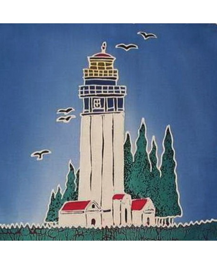 12 Inch Lighthouse F