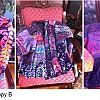 Batik Jackets