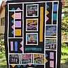 South Pacific Theme Quilt