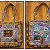 African Animals Bag