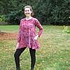 Knit Fabric Fashion