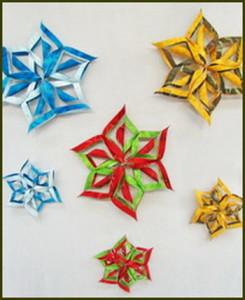 Holiday Snowflake-BIGGER