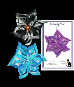 evening star image