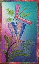 Embellished Dragonflies