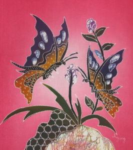 BFXP2 Butterfly