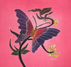 BFXP3 Butterfly