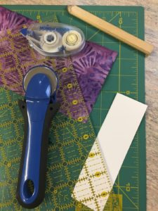 bookmark making supplies