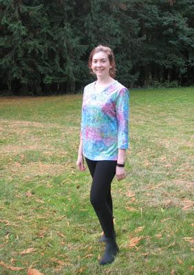 knit fabric 2- no pattern no