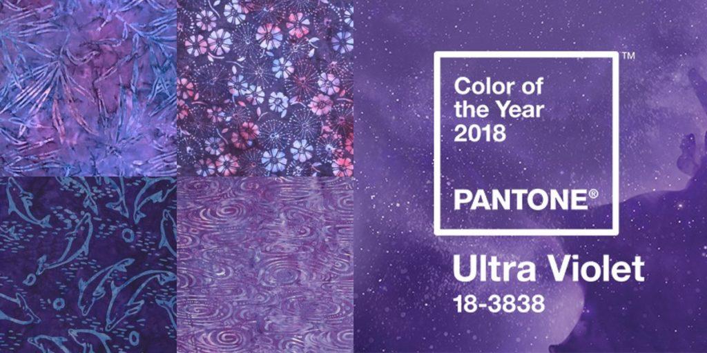 ultra violet fabrics